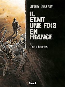 Il était une fois en France, Glénat
