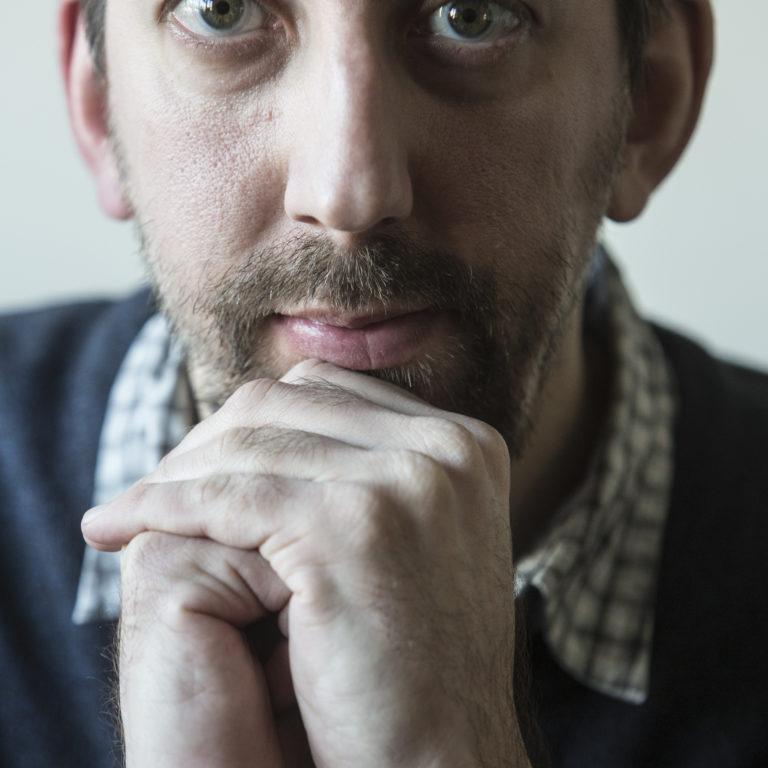 Jérémie Royer, dessinateur de bandes dessinees